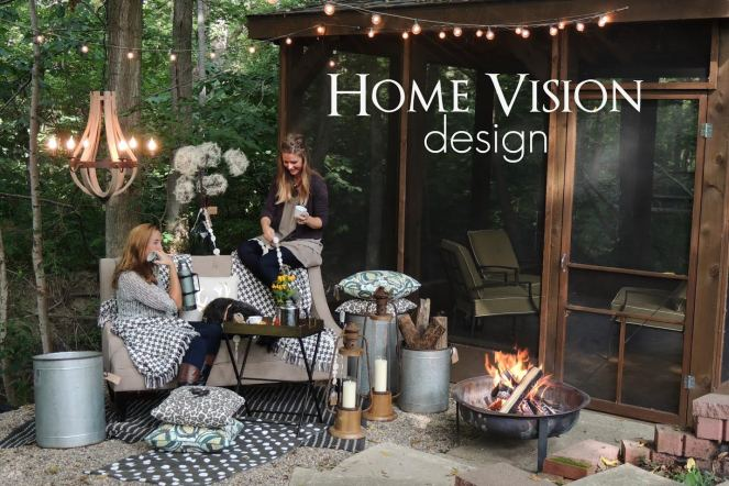 Home Vision La Chic Color Banner