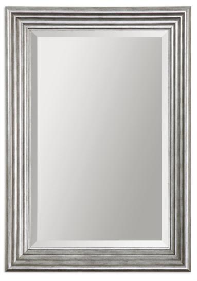 Basement Bathroom Mirror x 1
